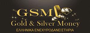 Gold Silver Money